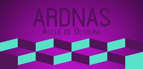 Ardnas Font Download