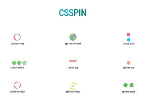 csspin