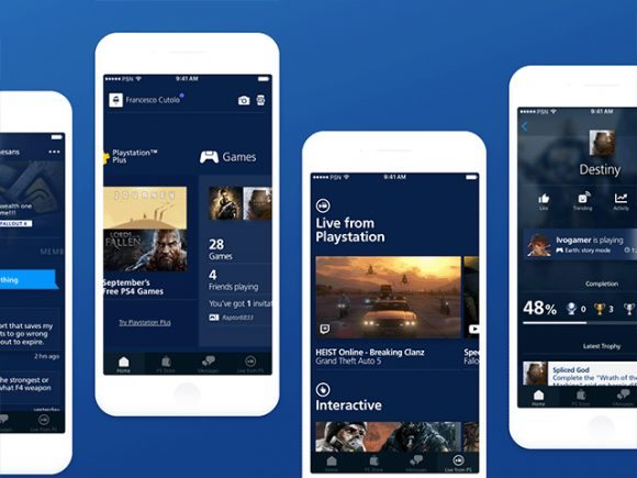 playstation app feat