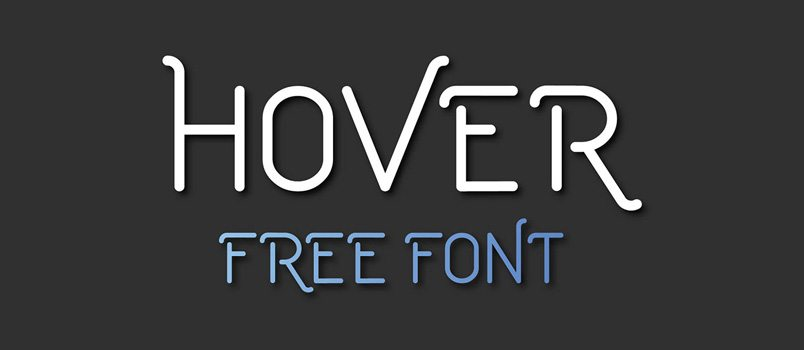 featured image free font