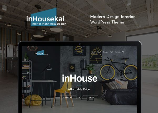 InHousekai - Themes Awesome