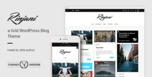 Rinjani feature image