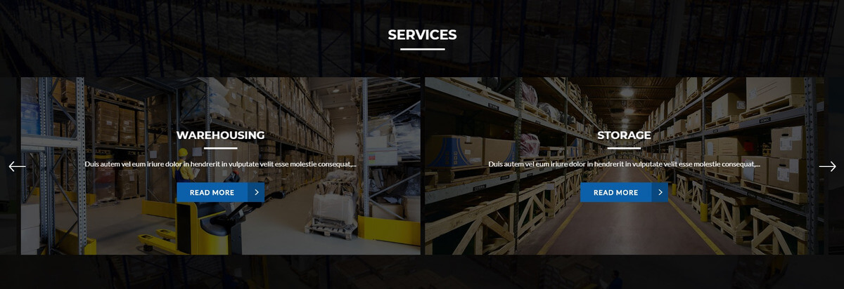logitrans service
